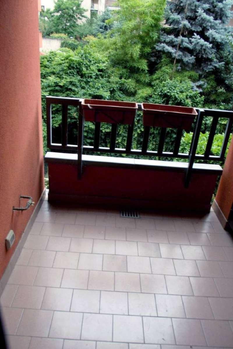 Bilocale Milano Via Gastone Da Foix 7