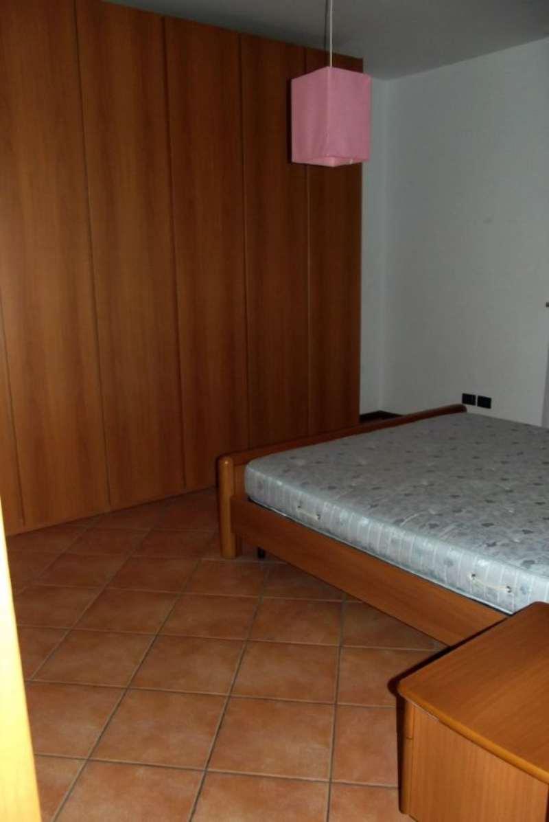 Bilocale Milano Via Gastone Da Foix 9