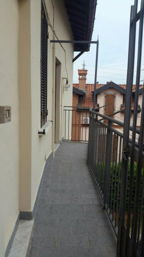 Appartamento in vendita a San Donato Milanese, 3 locali, prezzo € 129.000 | Cambio Casa.it
