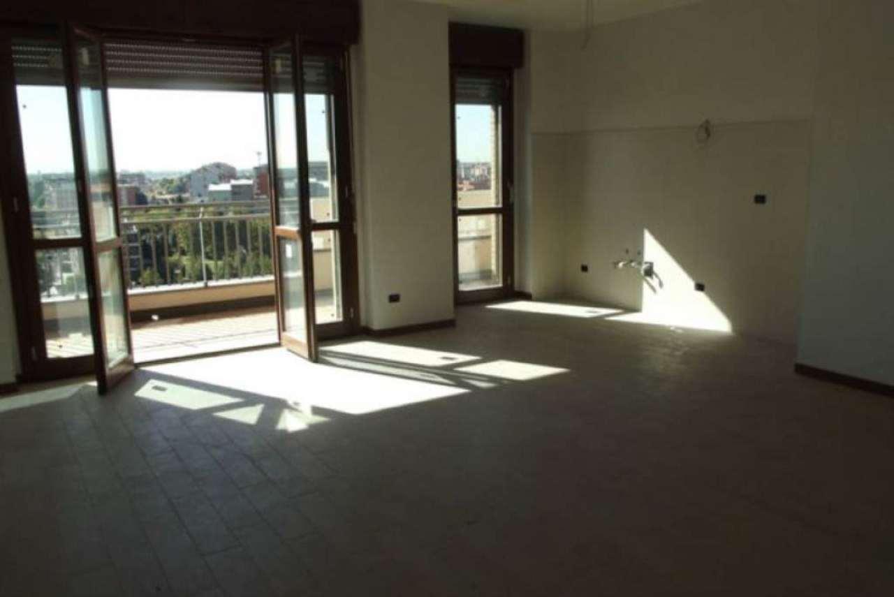 appartamento con terrazzo a Opera - Cambiocasa.it