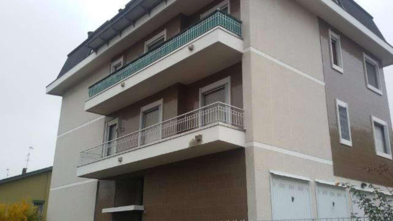 Appartamento in affitto a San Giuliano Milanese, 3 locali, prezzo € 830 | Cambio Casa.it