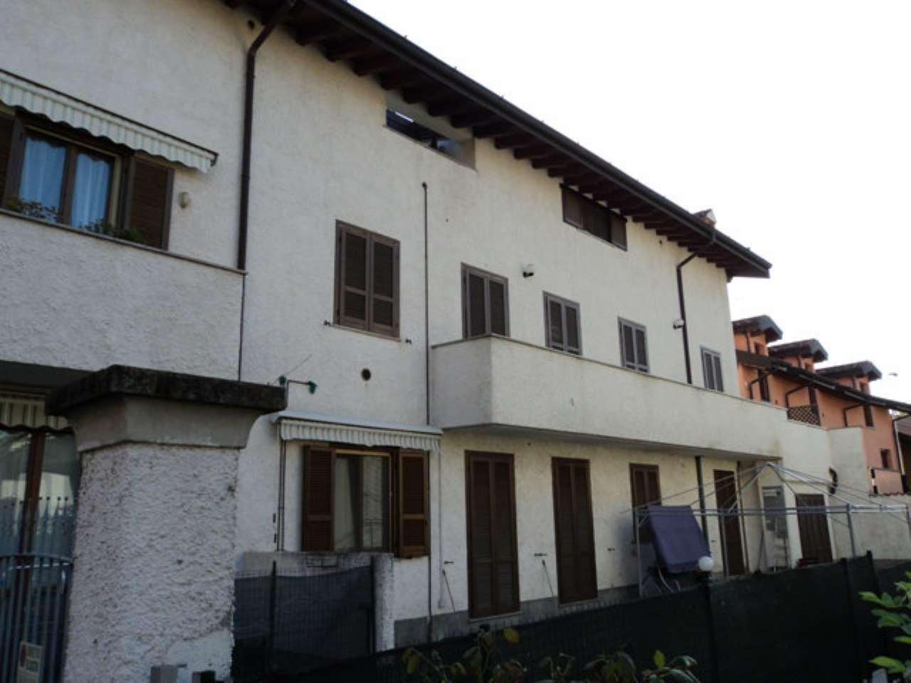 Appartamento in affitto a San Giuliano Milanese, 3 locali, prezzo € 750 | Cambio Casa.it