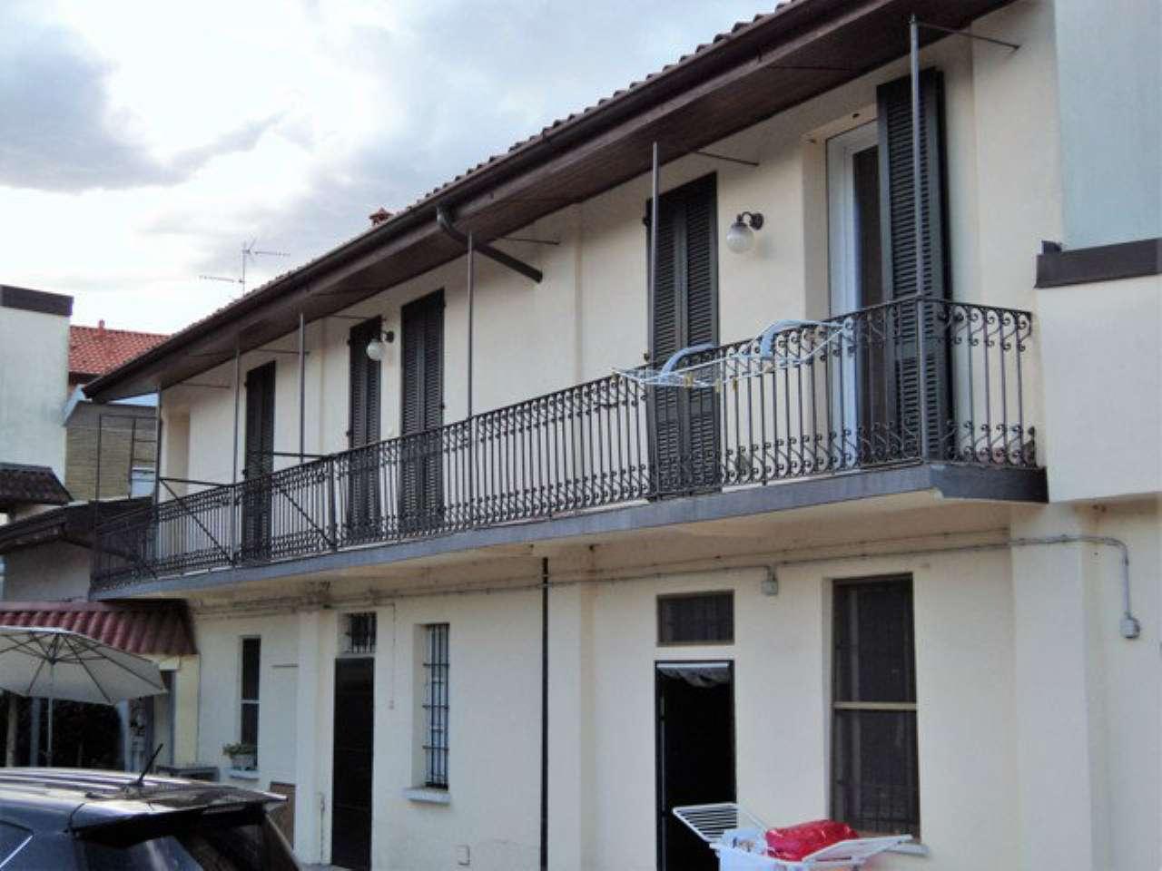Appartamento in affitto a San Giuliano Milanese, 2 locali, prezzo € 650 | Cambio Casa.it