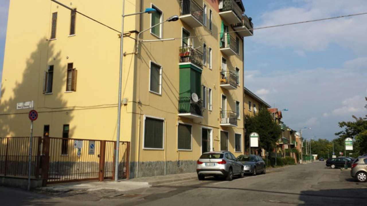 Appartamento in affitto a San Donato Milanese, 2 locali, prezzo € 680 | CambioCasa.it