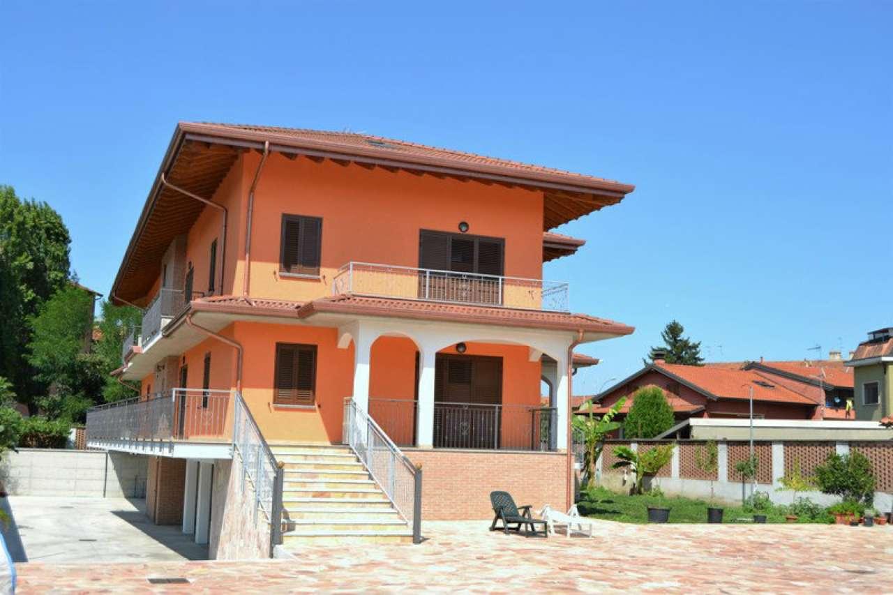 Appartamento in affitto a San Giuliano Milanese, 4 locali, prezzo € 1.000 | CambioCasa.it