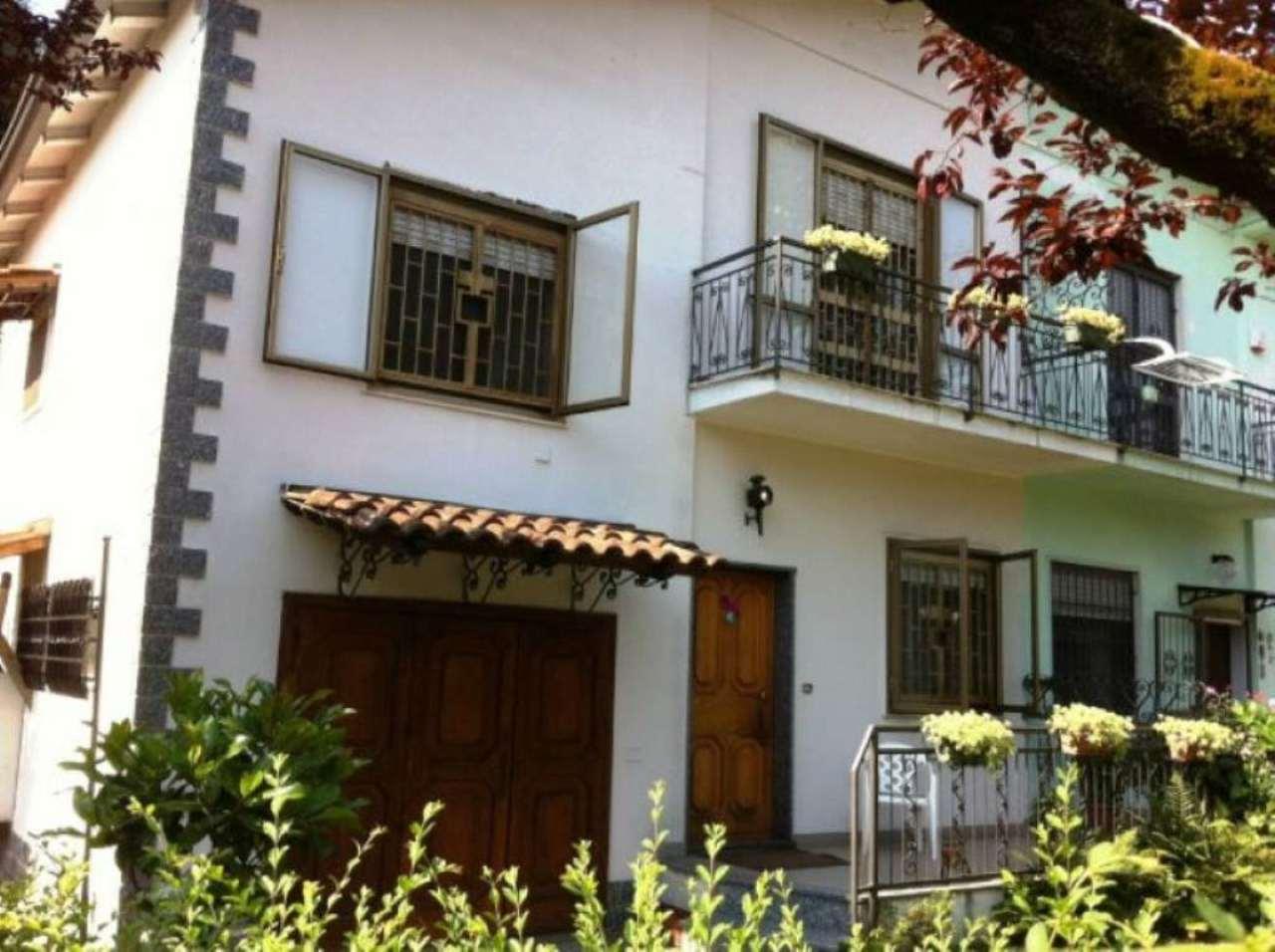 Villa Bifamiliare in Vendita a San Giuliano Milanese