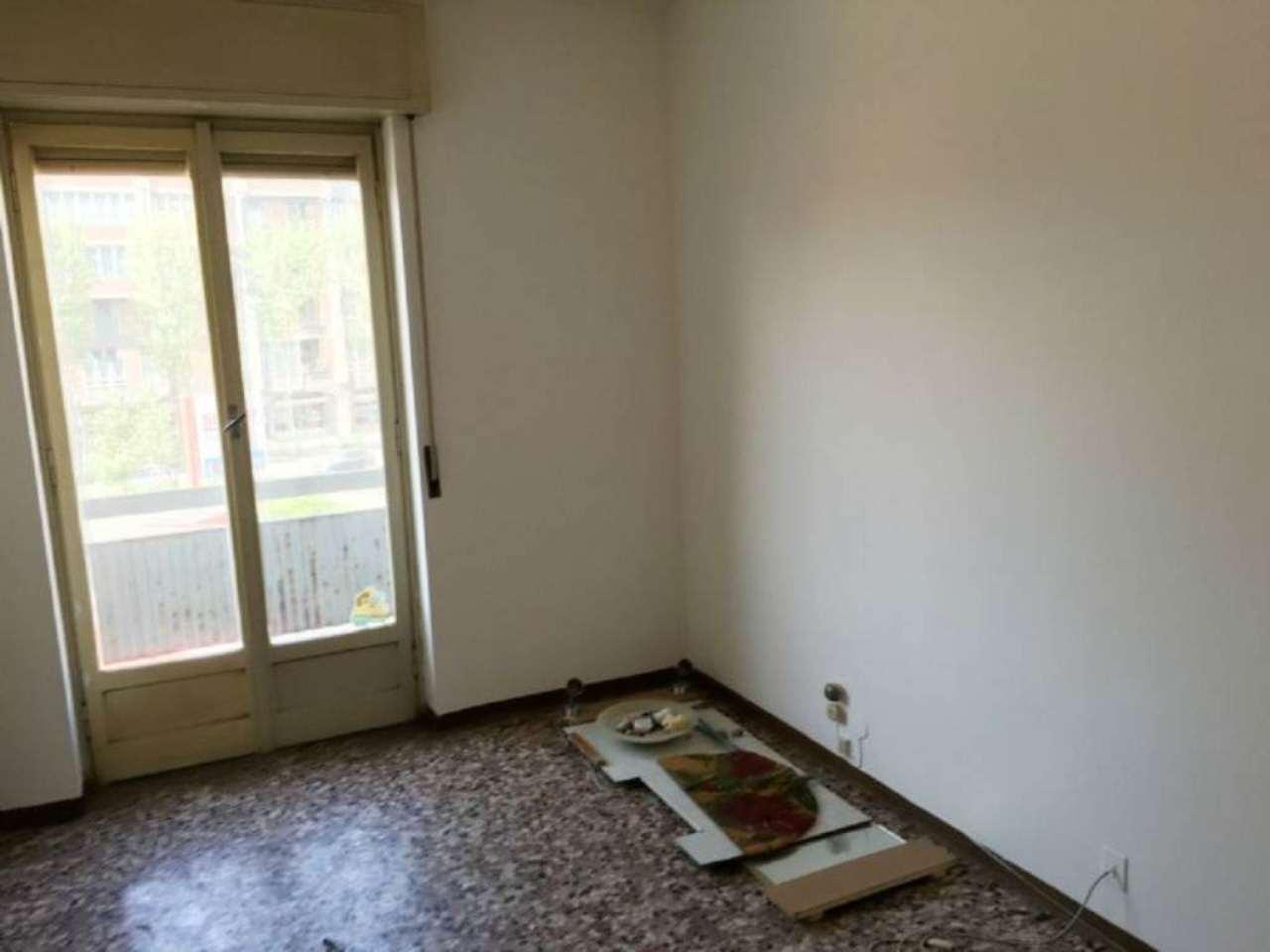 Bilocale Milano Via Vincenzo Da Seregno 2