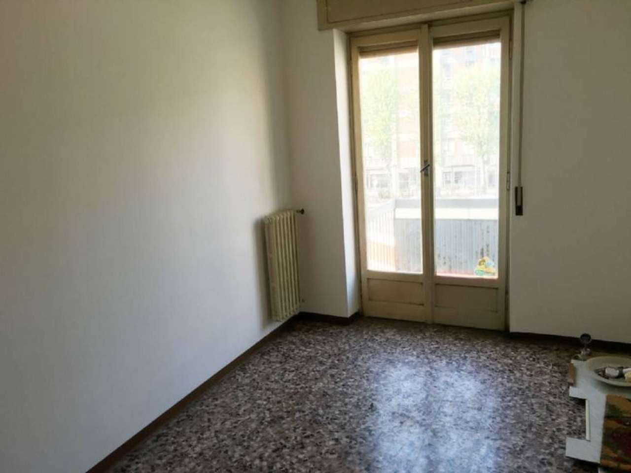 Bilocale Milano Via Vincenzo Da Seregno 1