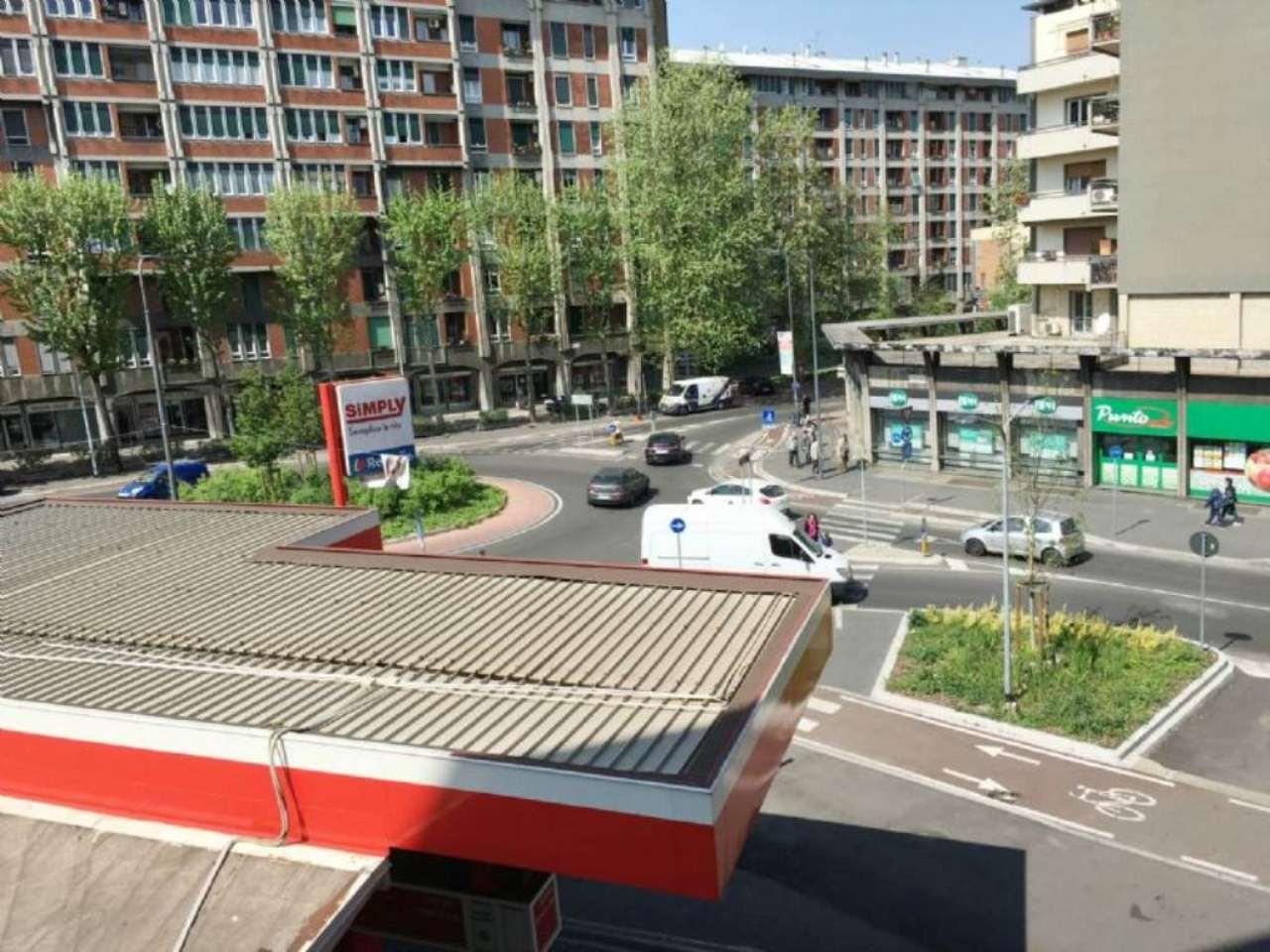 Bilocale Milano Via Vincenzo Da Seregno 8