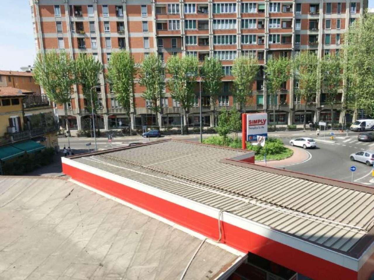 Bilocale Milano Via Vincenzo Da Seregno 10