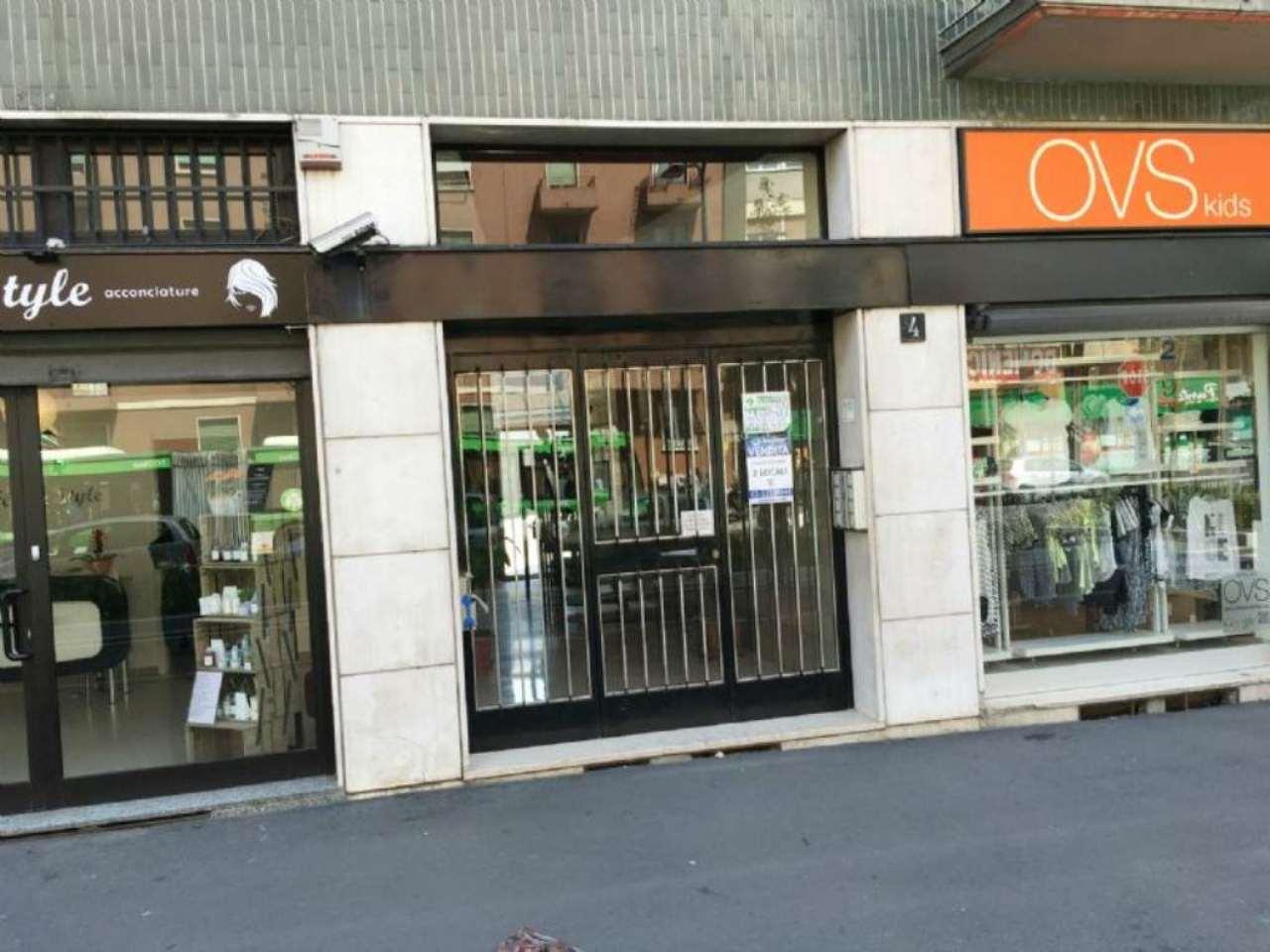 Bilocale Milano Via Vincenzo Da Seregno 12