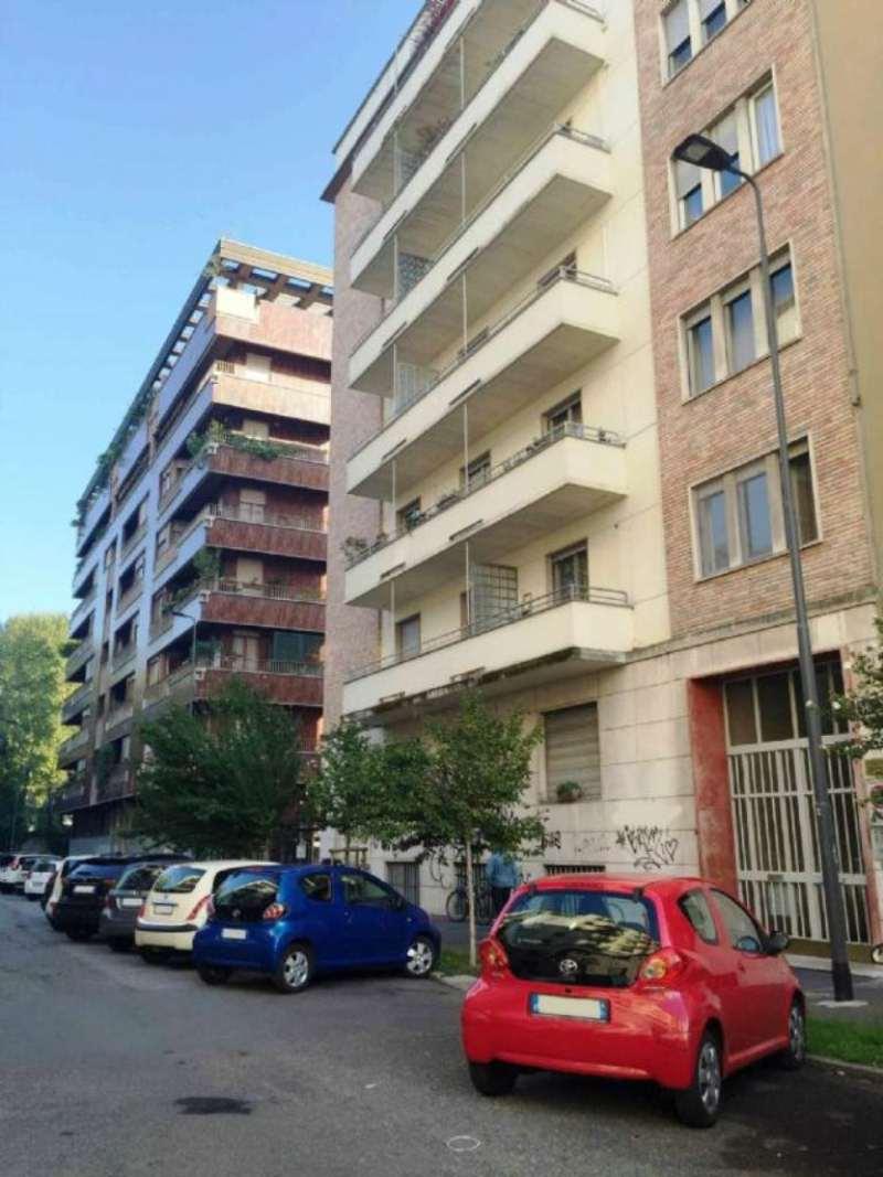 Box / Garage in affitto a Milano, 1 locali, zona Zona: 5 . Citta' Studi, Lambrate, Udine, Loreto, Piola, Ortica, prezzo € 200 | Cambio Casa.it