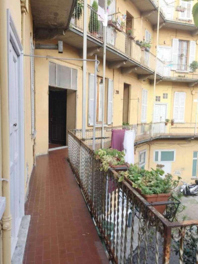 Bilocale Milano Via Tortona 10