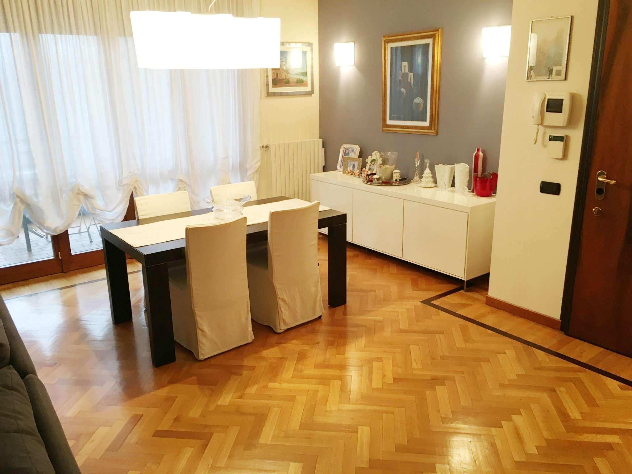 Attico / Mansarda in vendita a Tribiano, 3 locali, prezzo € 285.000 | Cambio Casa.it