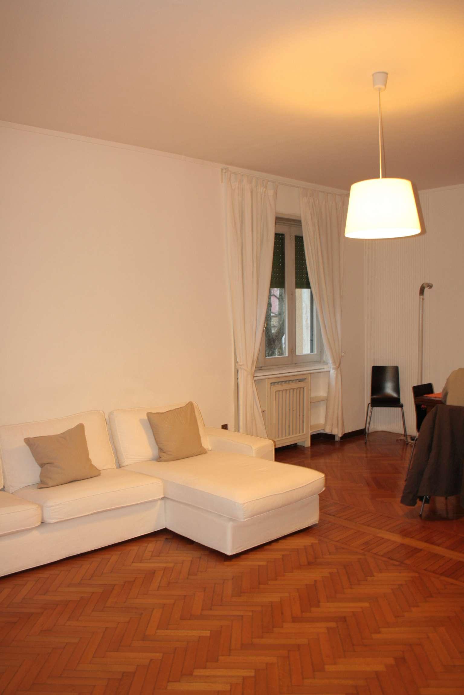 Appartamento in vendita a Milano, 5 locali, zona Zona: 5 . Citta' Studi, Lambrate, Udine, Loreto, Piola, Ortica, prezzo € 480.000   Cambio Casa.it