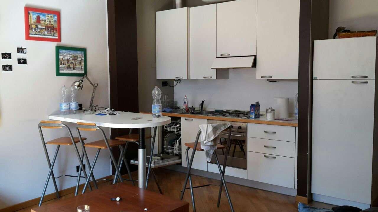 Appartamento in affitto a Milano, 1 locali, zona Zona: 8 . Bocconi, C.so Italia, Ticinese, Bligny, prezzo € 800 | Cambio Casa.it