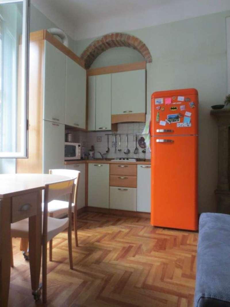 Bilocale Milano Via Stendhal 6