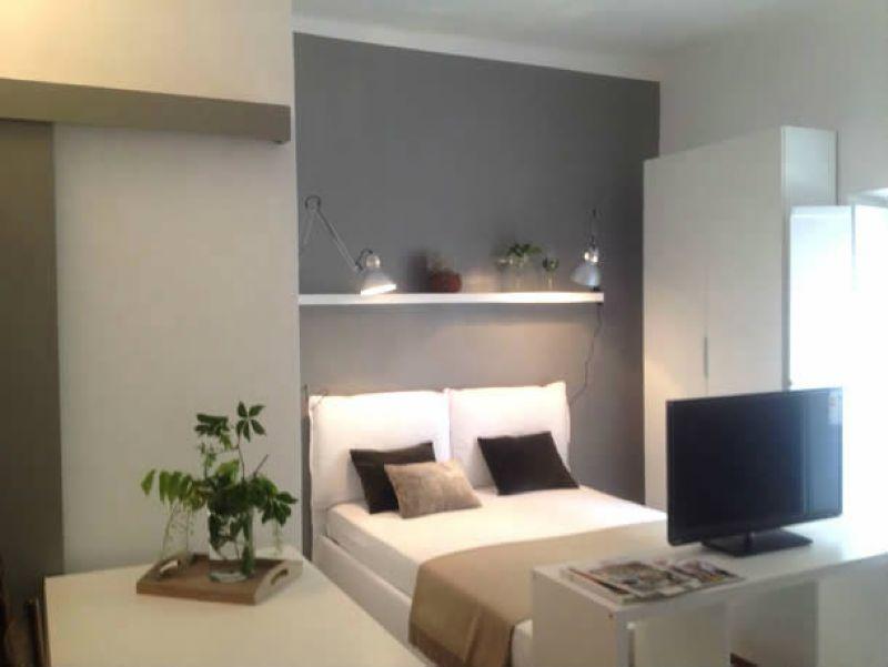Appartamento in affitto a Milano, 1 locali, zona Zona: 10 . P.ta Genova, Romolo, Solari, Savona, Tortona, prezzo € 800   Cambio Casa.it