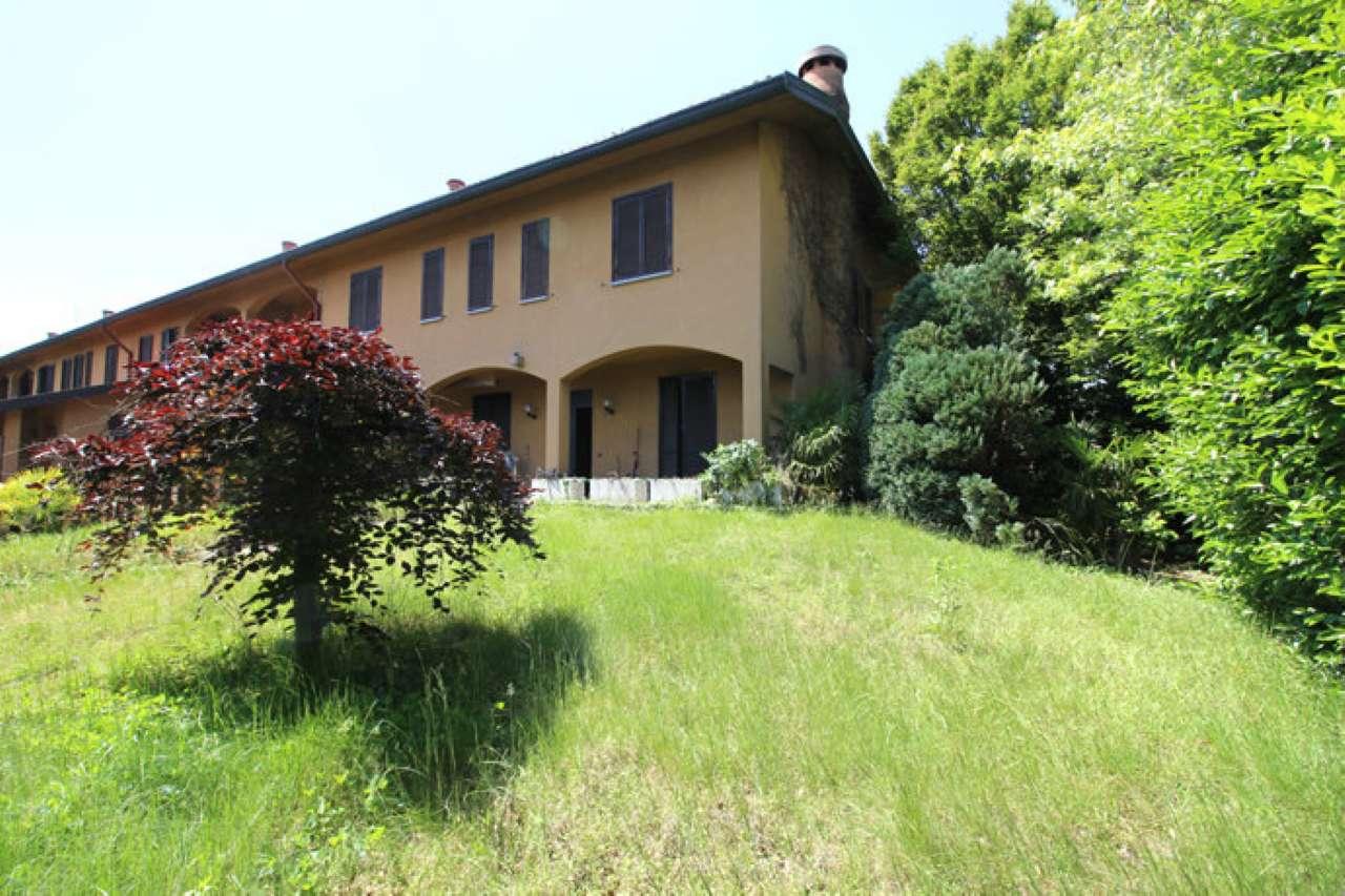Soluzione Indipendente in affitto a Casorezzo, 5 locali, prezzo € 800 | Cambio Casa.it