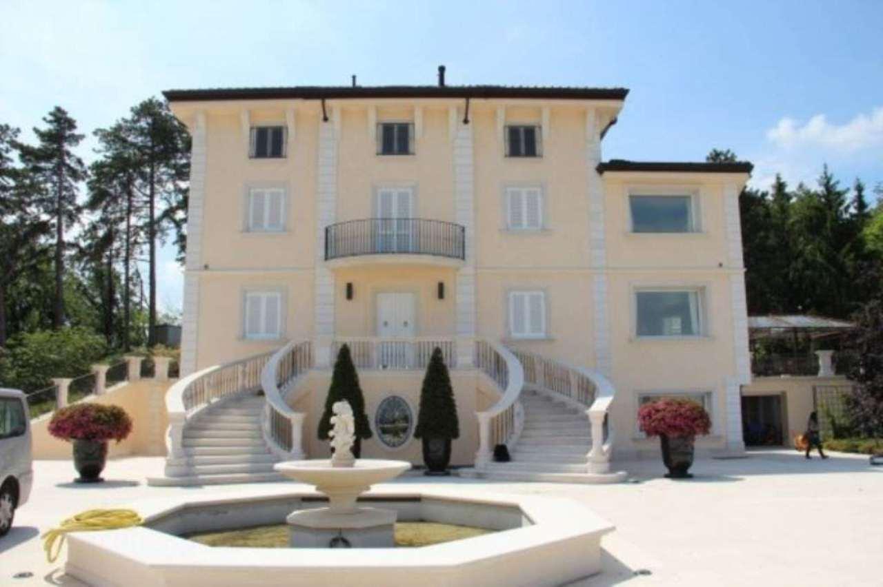 Villa-Villetta Vendita Fortunago