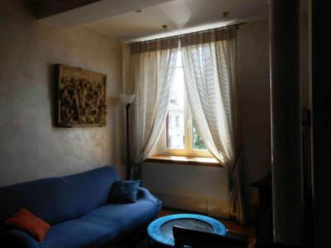 Bilocale Milano Via Carlo D'adda 5