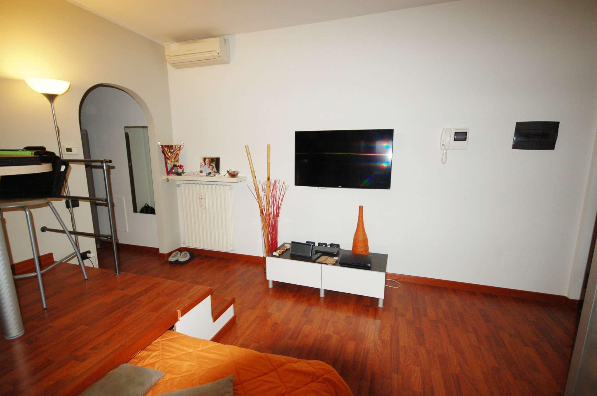 Appartamento in vendita a Opera, 1 locali, prezzo € 135.000 | Cambio Casa.it