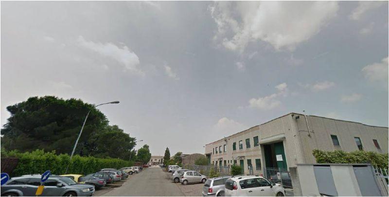 Laboratorio in vendita a Lainate, 1 locali, prezzo € 45.750   Cambio Casa.it
