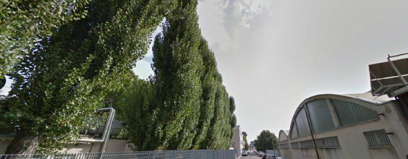 Capannone in vendita a Baranzate, 1 locali, prezzo € 145.000 | Cambio Casa.it