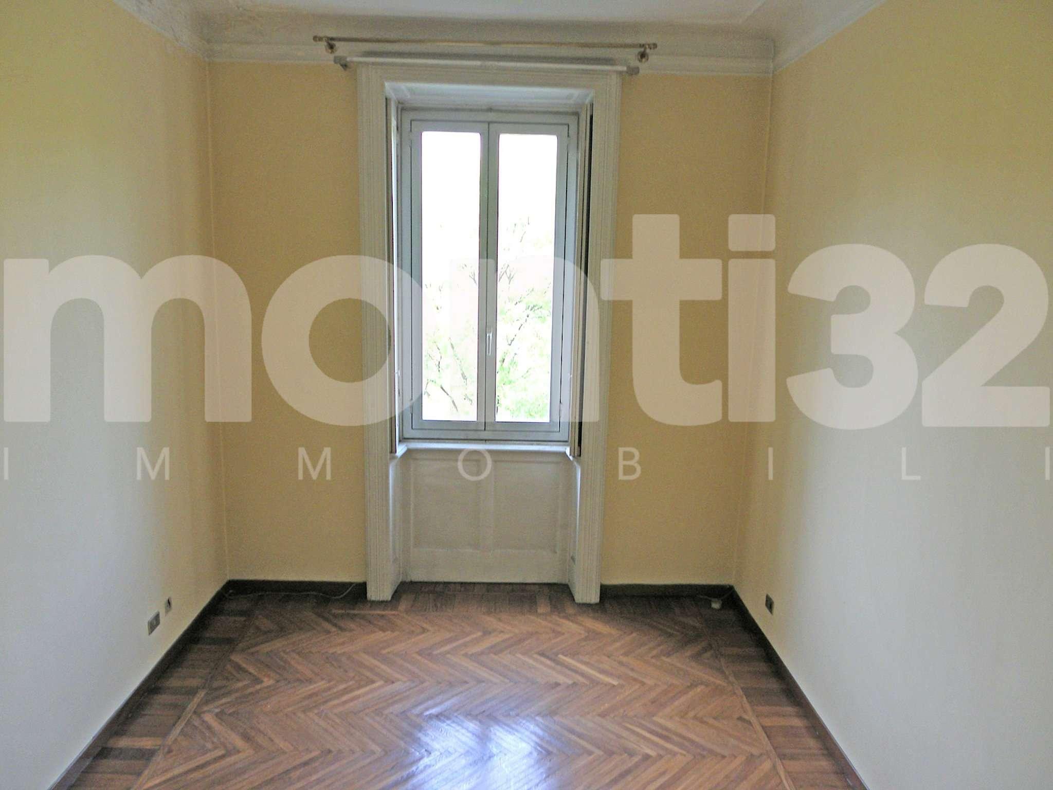 Bilocale Milano Via Sirte 5
