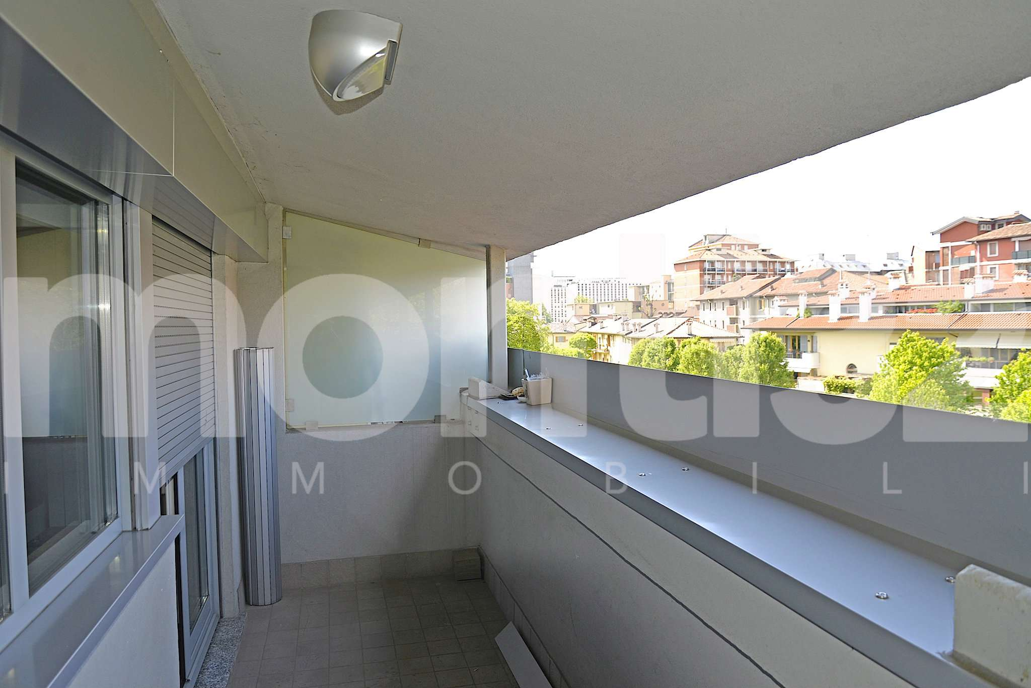 Bilocale Milano Via Egidio Folli 10