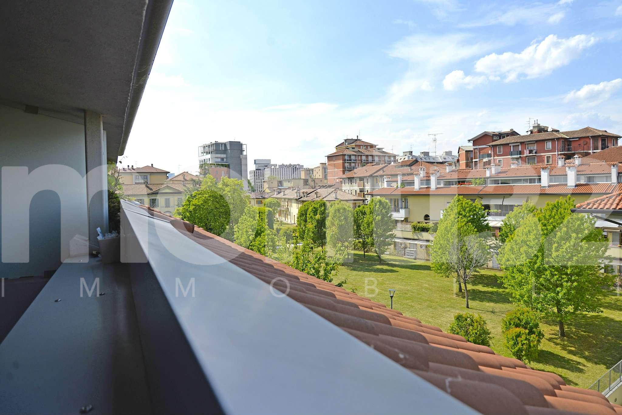 Bilocale Milano Via Egidio Folli 11