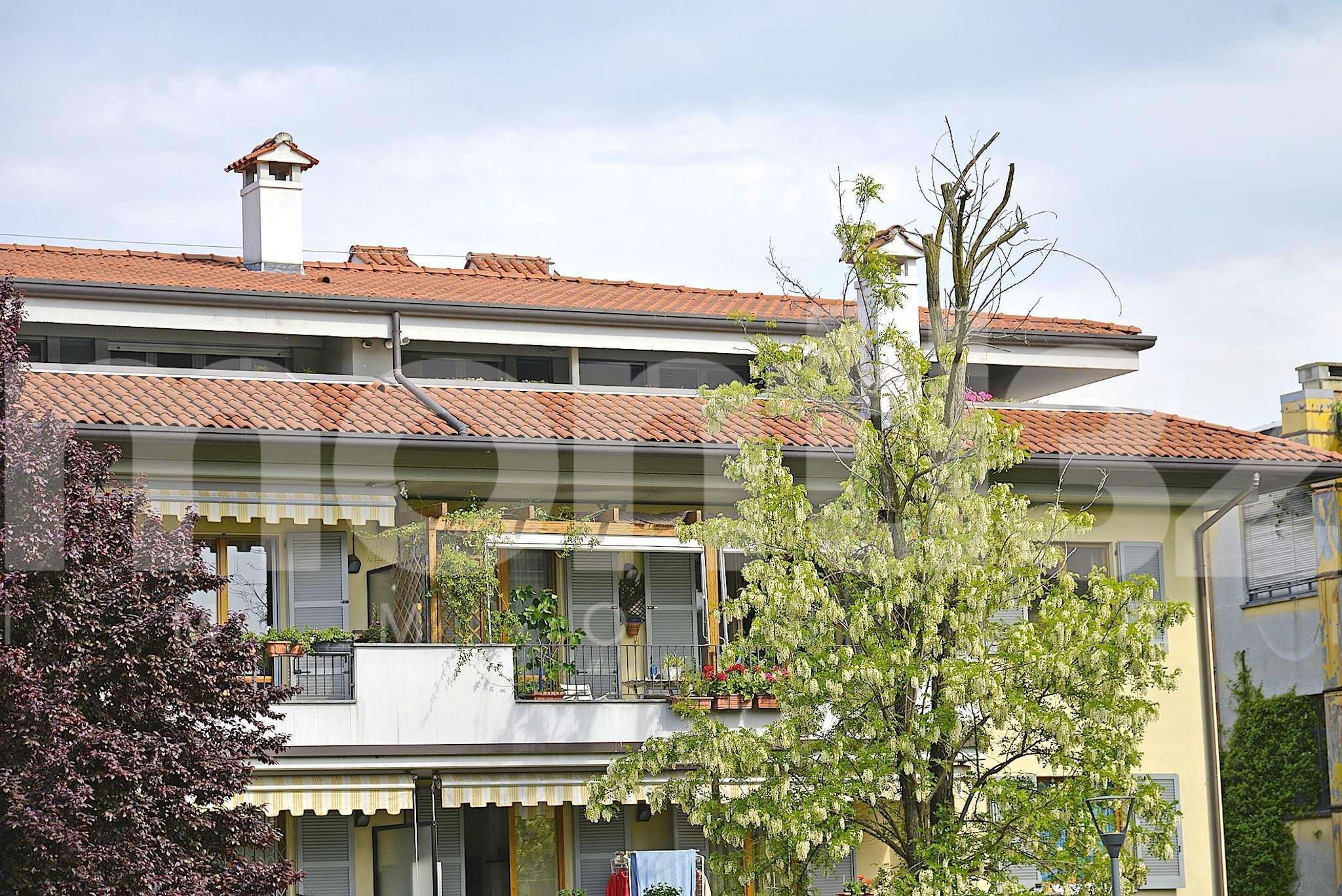 Bilocale Milano Via Egidio Folli 12