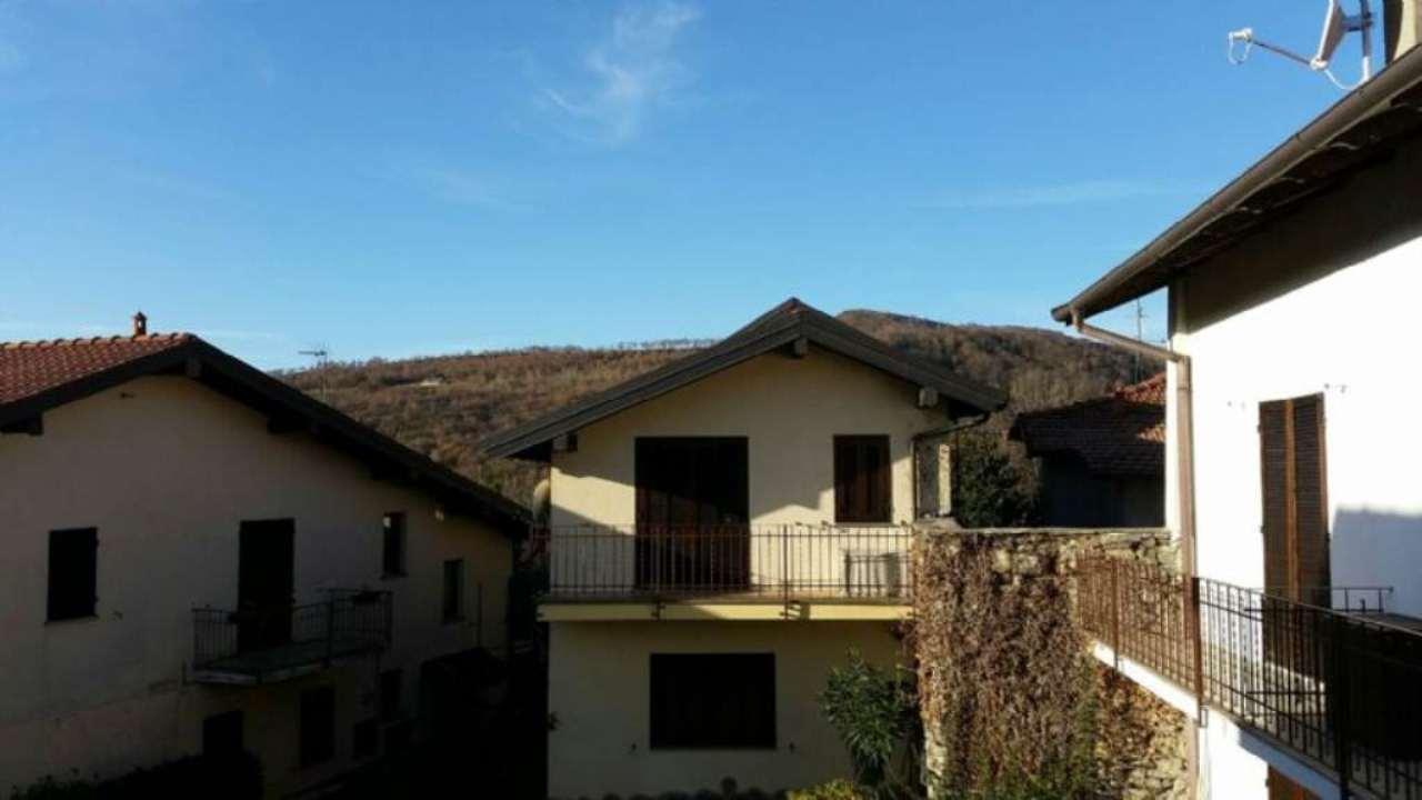 Soluzione Indipendente in vendita a Gignese, 3 locali, prezzo € 165.000 | Cambio Casa.it