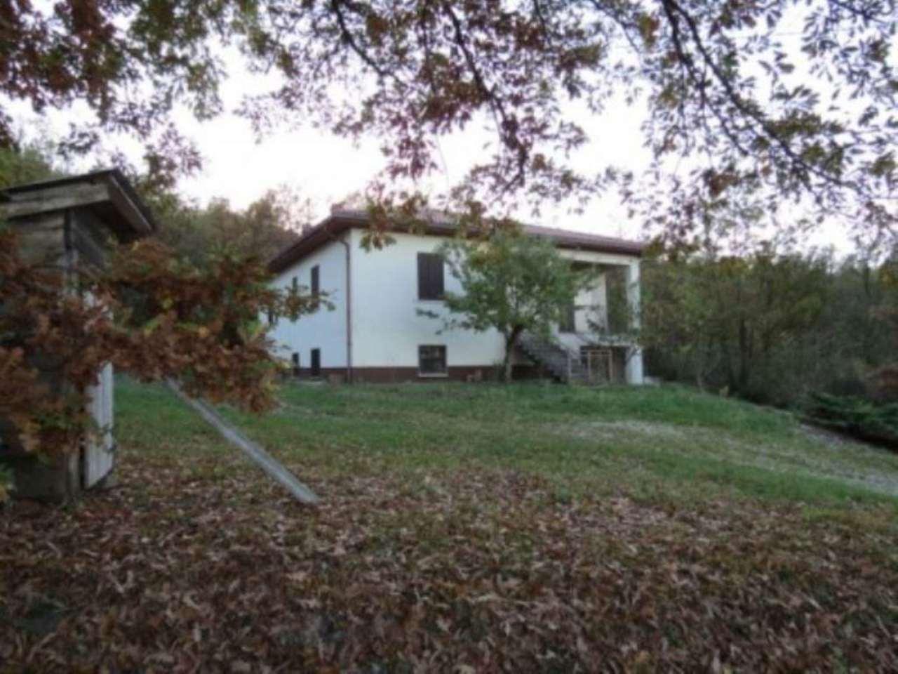 Soluzione Indipendente in vendita a Morfasso, 6 locali, prezzo € 100.000 | Cambio Casa.it