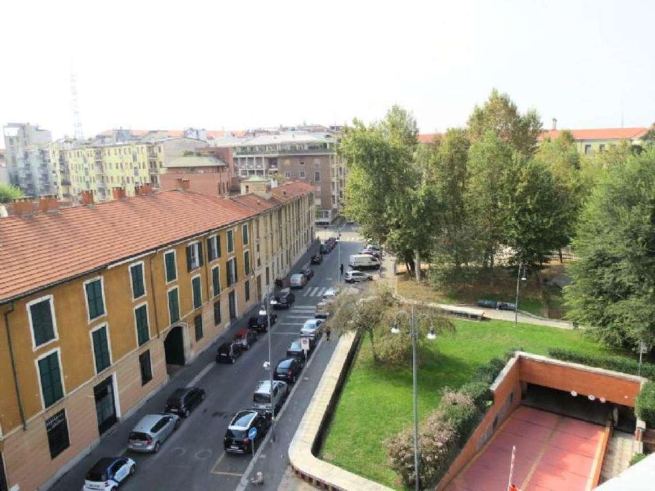 Bilocale Milano Via Conca Del Naviglio 11