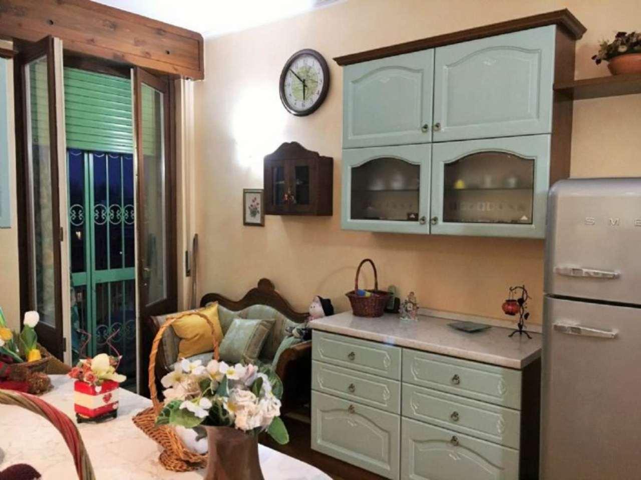 Appartamento in vendita a Vimodrone, 2 locali, prezzo € 120.000 | Cambio Casa.it