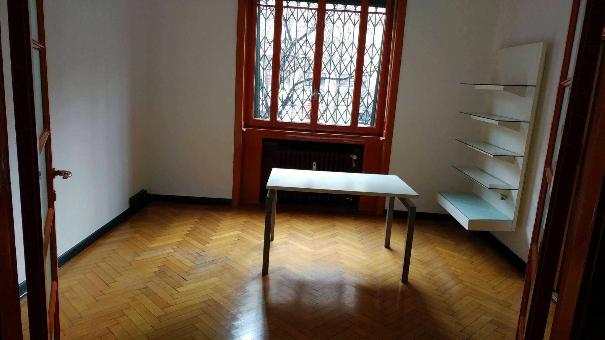 Ufficio / Studio in affitto a Milano, 2 locali, zona Zona: 2 . Repubblica, Stazione Centrale, P.ta Nuova, B. Marcello, prezzo € 1.000 | Cambio Casa.it