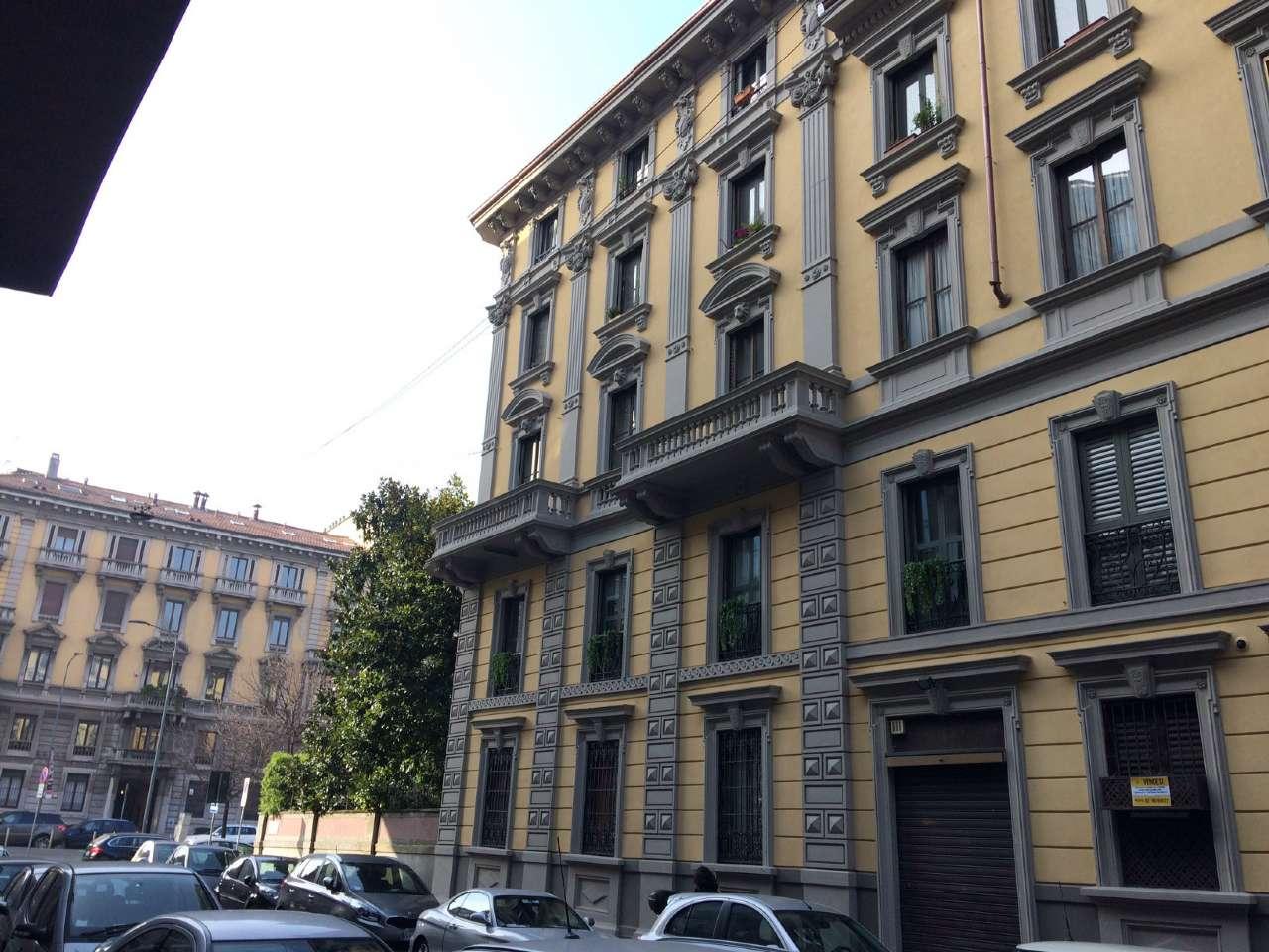 Appartamento in vendita a Milano, 3 locali, zona Zona: 4 . Buenos Aires, Indipendenza, P.ta Venezia, Regina Giovanna, Dateo, prezzo € 420.000 | Cambio Casa.it