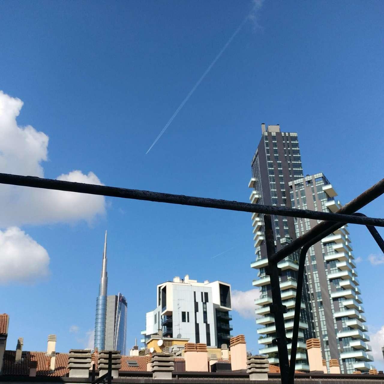 Appartamento in vendita a Milano, 2 locali, zona Zona: 2 . Repubblica, Stazione Centrale, P.ta Nuova, B. Marcello, prezzo € 560.000 | Cambio Casa.it