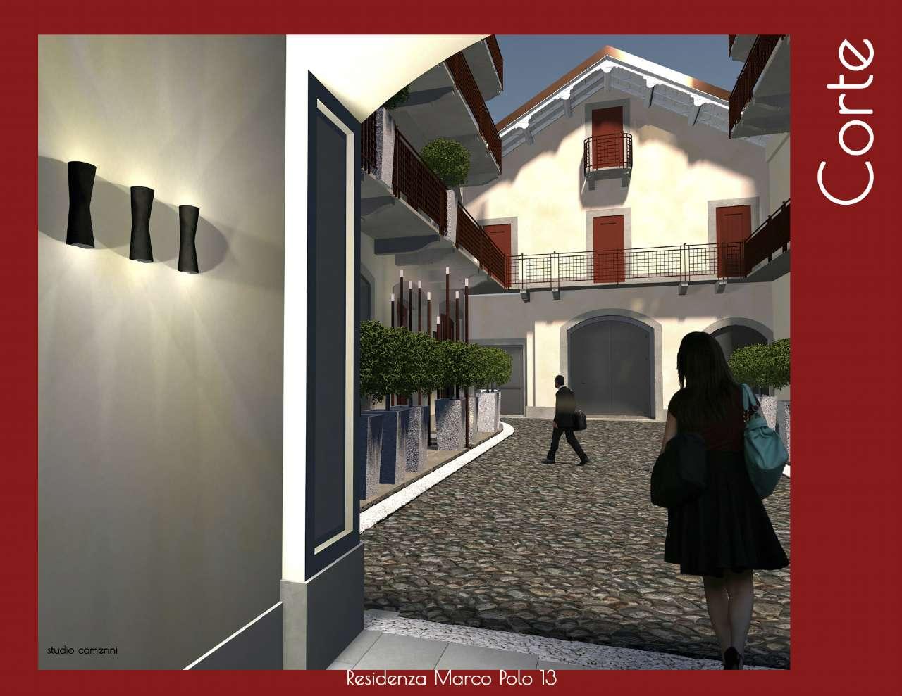 Appartamento in vendita a Milano, 3 locali, zona Zona: 2 . Repubblica, Stazione Centrale, P.ta Nuova, B. Marcello, prezzo € 650.000 | Cambio Casa.it