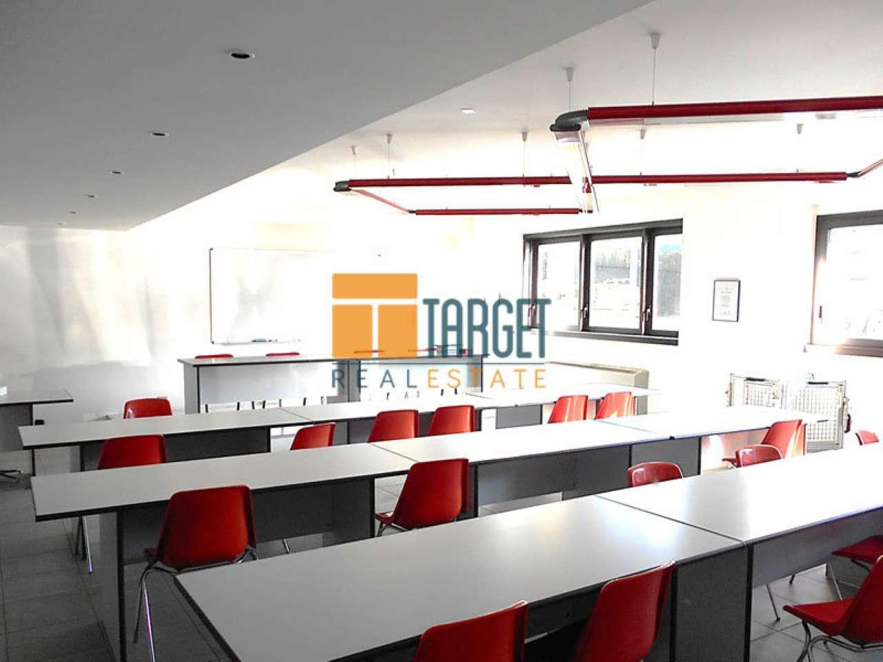 Ufficio / Studio in vendita a Segrate, 30 locali, prezzo € 1.500.000 | CambioCasa.it