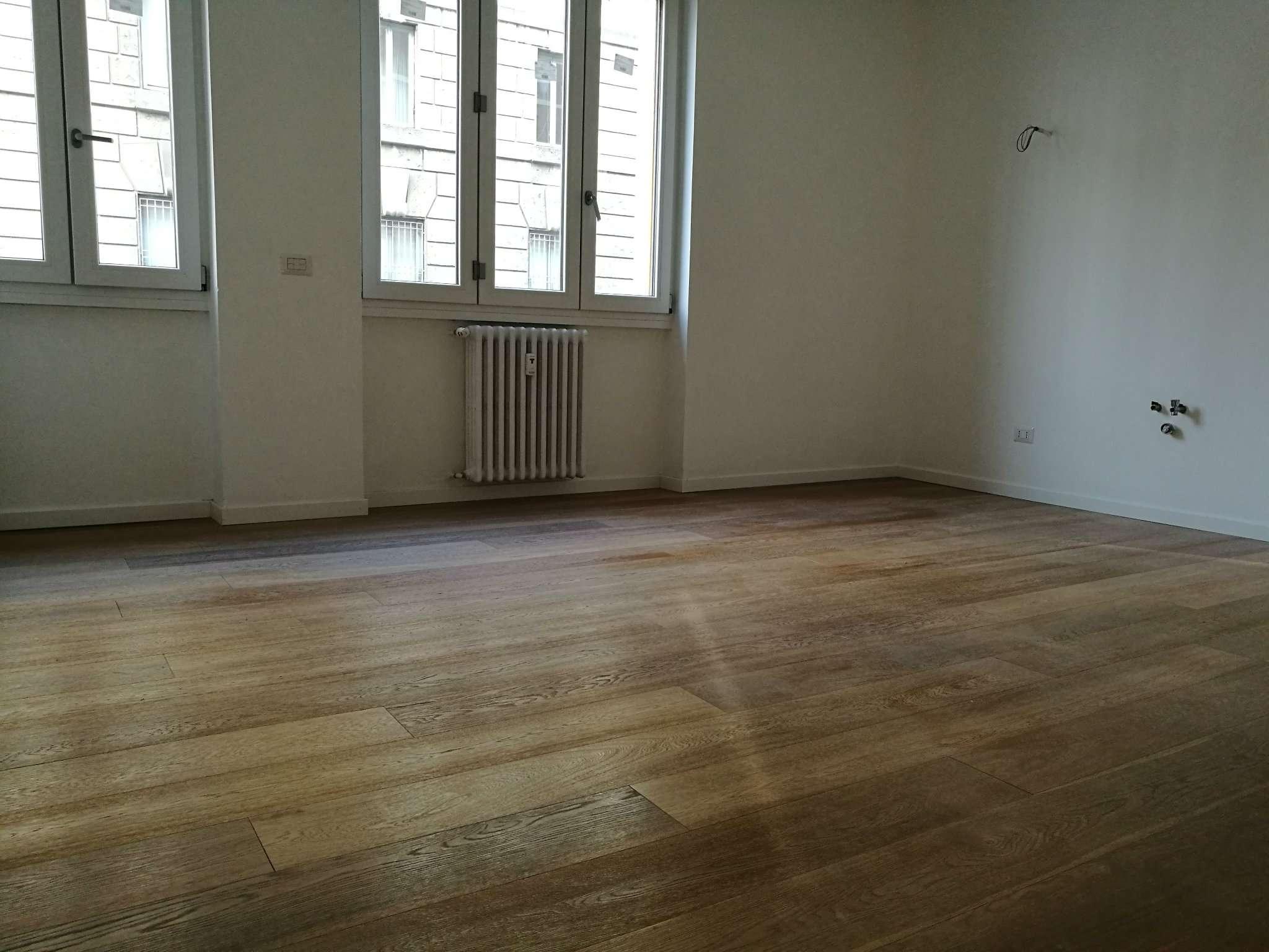 Appartamento in vendita a Milano, 2 locali, zona Zona: 15 . Fiera, Firenze, Sempione, Pagano, Amendola, Paolo Sarpi, Arena, prezzo € 255.000 | Cambio Casa.it