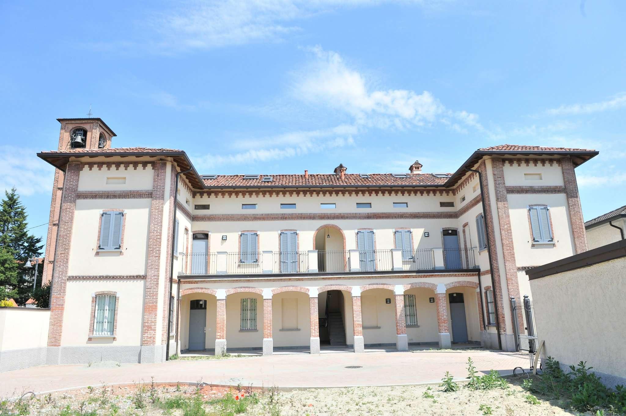 Appartamento in vendita a Settala, 3 locali, prezzo € 220.000 | Cambio Casa.it