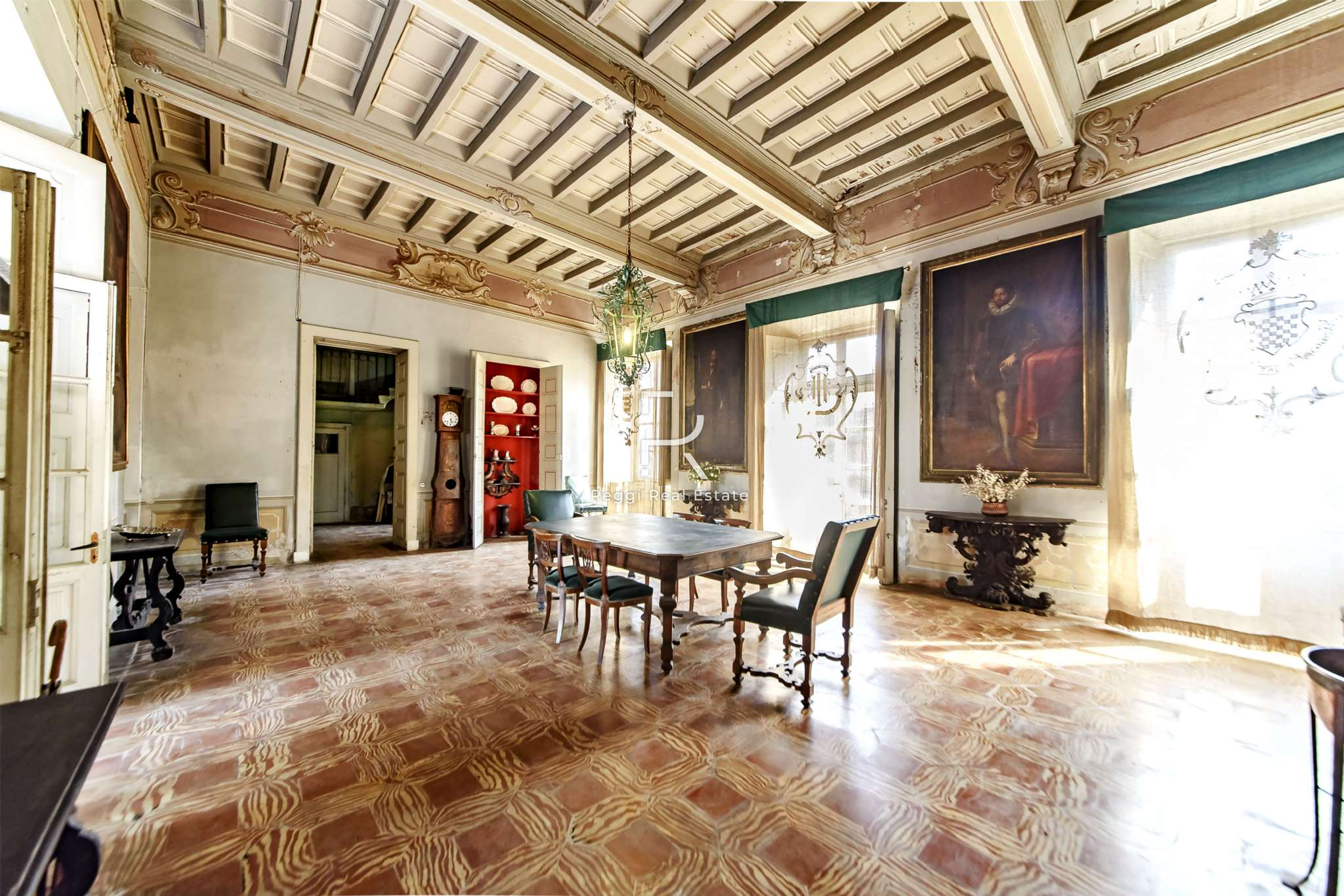 Villa in Vendita a Sizzano Centro: 5 locali, 5500 mq