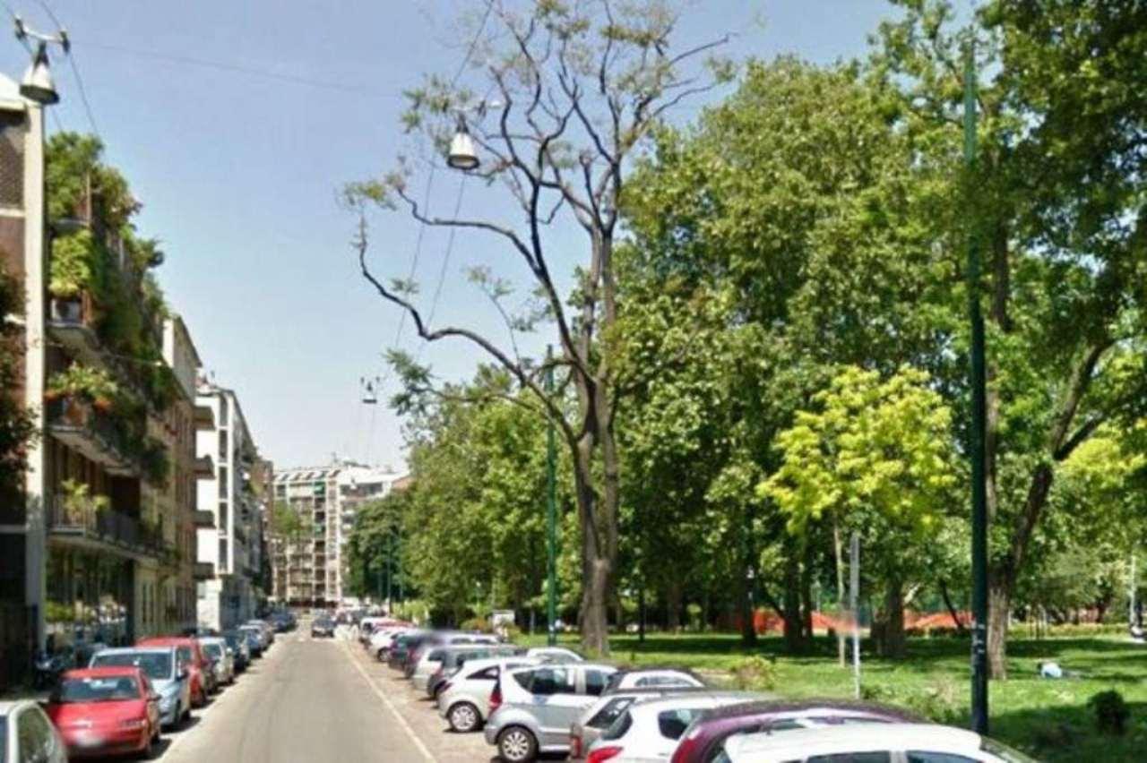 Milano Affitto BOX Immagine 2