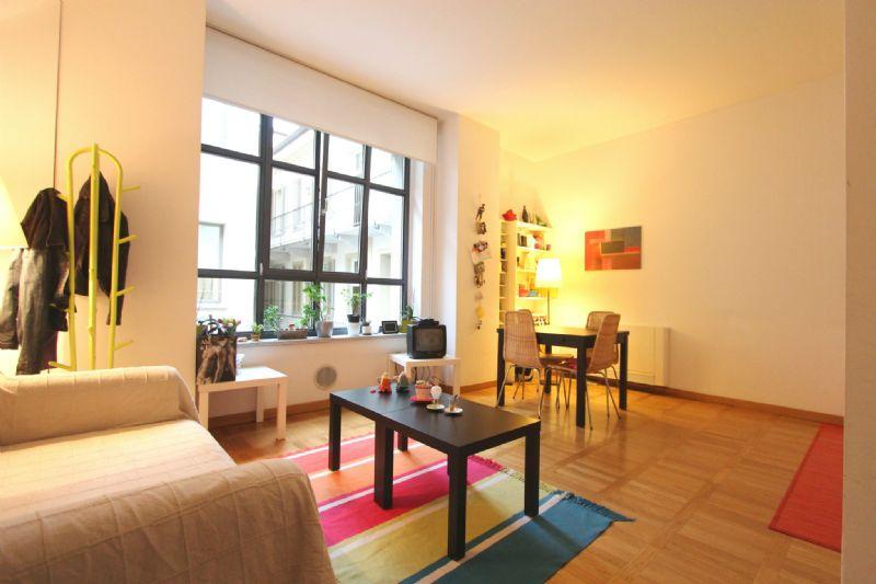Appartamento in Affitto a Milano 15 Castelbarco / Argelati / Navigli: 2 locali, 50 mq
