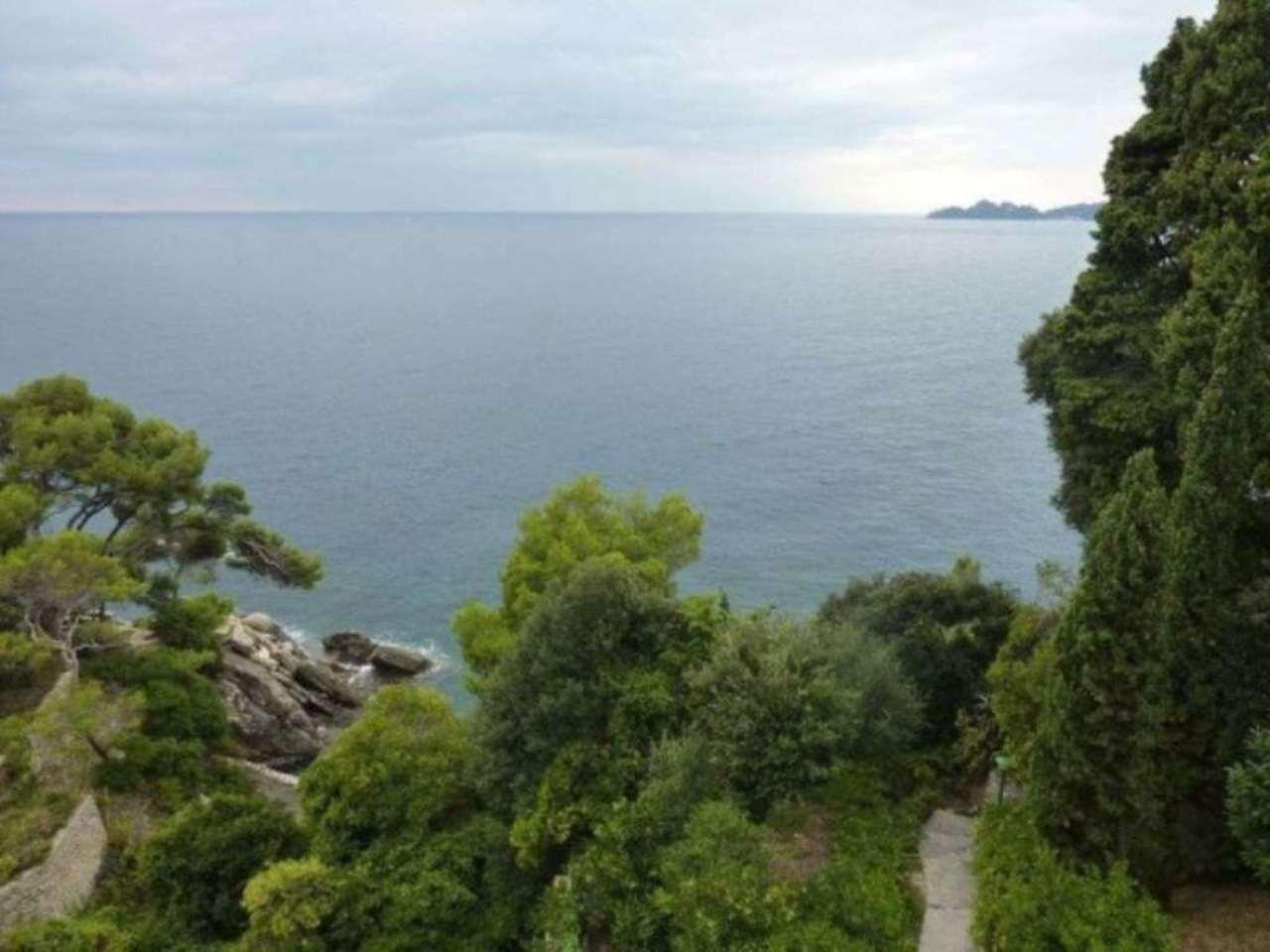 Attico / Mansarda in vendita a Zoagli, 3 locali, prezzo € 560.000 | Cambio Casa.it