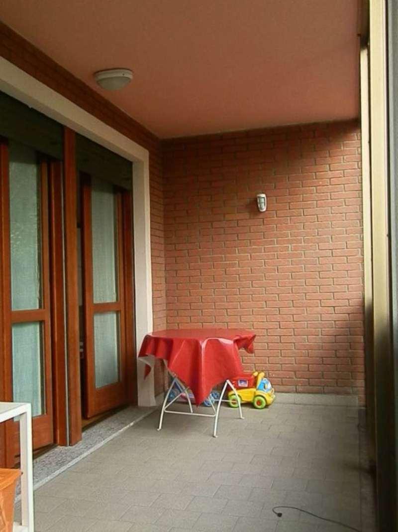 Bilocale Milano Via Via Sant'abbondio 8