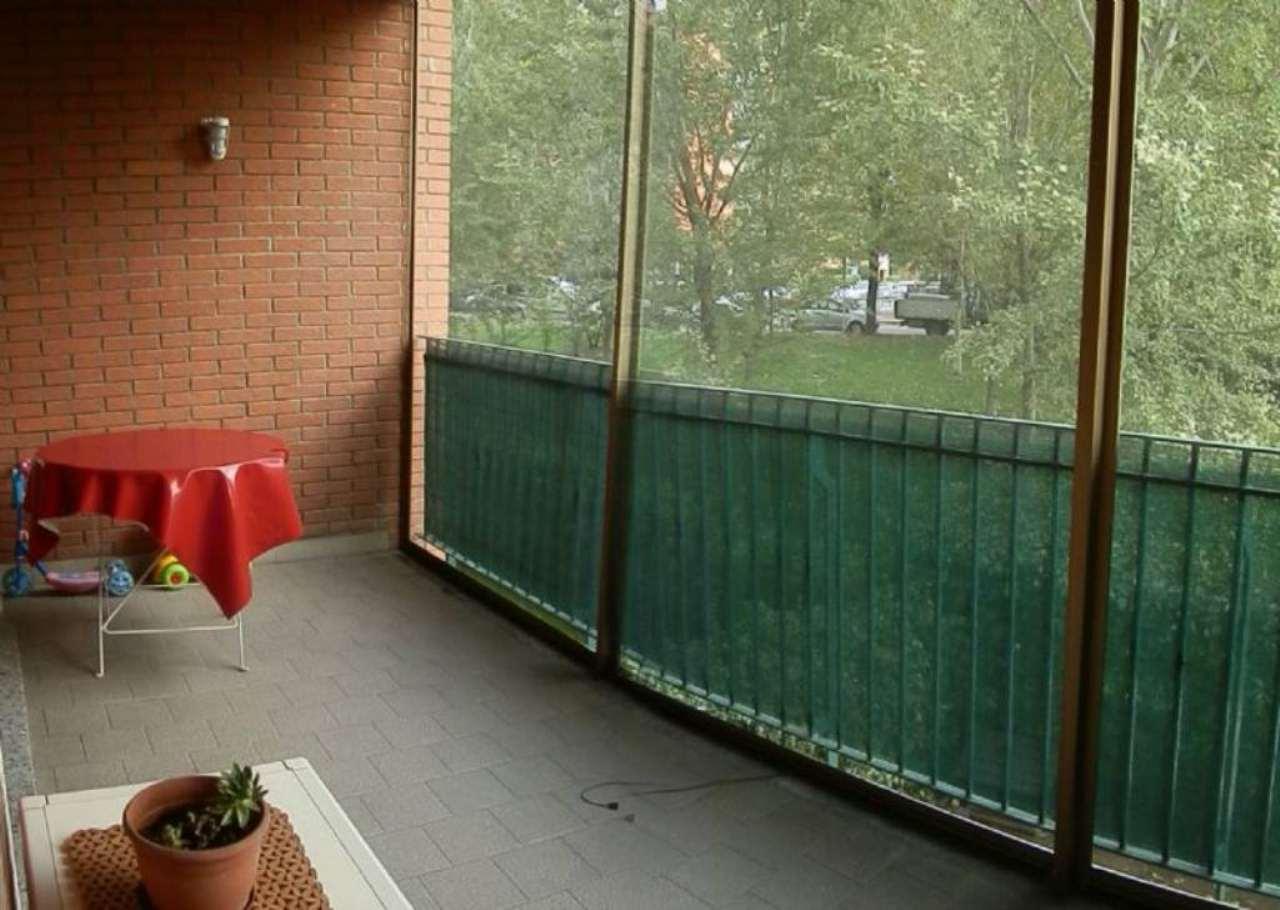 Bilocale Milano Via Via Sant'abbondio 9