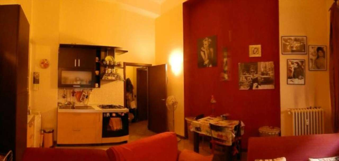 Bilocale Milano Via Palmieri 4